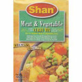 Shan Meat & Vegetables Seasoning