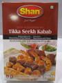 Shan Tikka Seekh Kabab