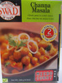 Swad Chana Masala Micro-Curry