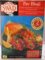 Swad Pav Bhaji Micro-Curry