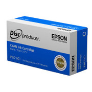 Epson Discproducer Cyan Ink