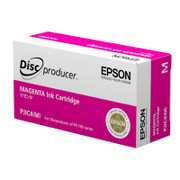 Epson Discproducer Magenta Ink