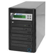 Microboards (3) DVD / CD Duplicator Tower