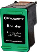 GX-200HC, Tri-Color Ink Cartridge