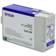 Epson 3 color SecurColor Ink Catridge