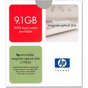 HP C7983A 9.1gb Rewritable MO Disk