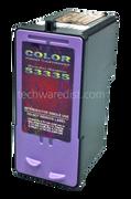 Primera 53335 Color Ink Cartridges