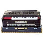 Paul & Co. Harmonium - 4 Reeds, 13 Scale Changer - No. 215