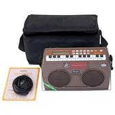 RADEL Sunadamala Zx Digital Lehra (Nagma), Concert Sound, 1 Yr Warranty - No. 162