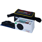 Taal Tarang Digital Compact Electronic Tabla by Sound Labs, 1 Yr. Warranty - No. 48
