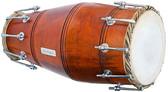 MAHARAJA MUSICALS Special Mango Naal, Natural Color, Bolt tuned, Bag - No. 230