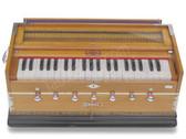 buy BINA No. 9 Harmonium - 7 Stopper - 42 Keys - With Coupler for Sale
