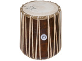 LALI & SONS Dhama, Sheesham Wood - Tabla No. 198