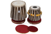 LALI & SONS Dhama Jori, Sheesham Wood Dhama, Sheesham Wood Dayan - Tabla No. 529