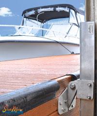 Floating Dock System
