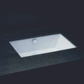 Parisi Slim Undercounter Basin