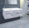 ADP Snow Vanity 900MM SNW0900WH