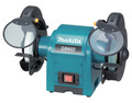 Makita Bench Grinder, 150mm x 16mm, 250W GB602