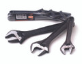 Bahco 3 Piece Adjustable Wrench Set Adjust3