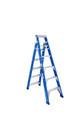 Bailey Dual Purpose Ladder Fibreglass 120kg 1.8-3.2m Industrial RFDP6 FS10480
