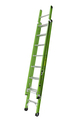 Bailey Extension Ladder Fibreglass 130kg 2.7-4.2m Industrial FSXN8/14 FS20324