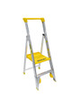 Bailey platform ladder aluminium 170kg platform height 0.6m professional FS13398
