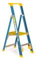Bailey Platform Ladder Fibreglass 150kg 0.6m FS10720