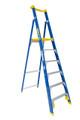 Bailey Platform Ladder Fibreglass 150kg 1.8m FS10724