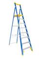 Bailey Platform Ladder Fibreglass 150kg 2.4m FS10726