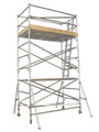 Bailey Scaffold 225kg Rapid Rise 1.9m Base Pack FS10903