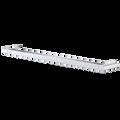 Dorf Epic Double Towel Rail 800mm 6427.04