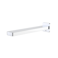 Dorf Epic Wall Bath Outlet 240mm 6408.04