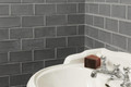 Ace Tiles Kent Masia 75x150 Gloss Gris Ceramic Wall Tile AC-012E 88 Pack