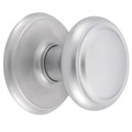 Gainsborough Diplomat Satin Chrome Passage Set 305DSCSC