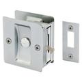 Gainsborough Rectangular Privacy Sliding Cavity Door Vp Gb Lock 393SCC