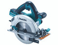 Makita DHS710Z 2 x 18V Li-Ion Cordless 190mm Circular Saw