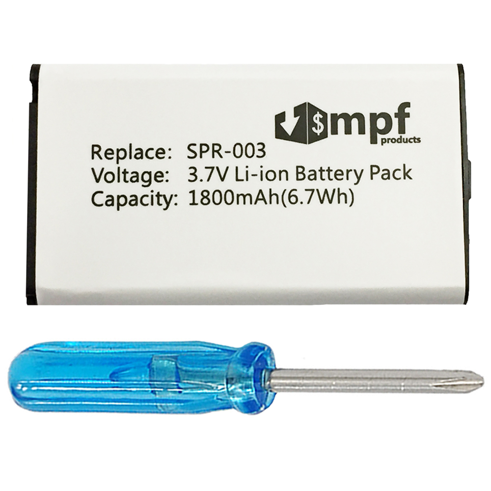 How To Replace The Spr 003 Spr A Bpaa Co Battery In Your