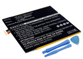 3555A2L Battery for Amazon Kindle Fire D01400 Tablet with Free Tools