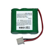 1006500 1038100-D Battery for Tri-Tronics Pro Control & Sport Receiver