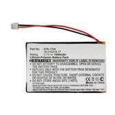 ATB-1700 30-210218-17 Battery for RTI T3V T3-V T3-V+ Universal Remote