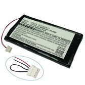 ATB-T4 Battery for RTI T4 and Zig Bee Universal Remote Control 4000mAh
