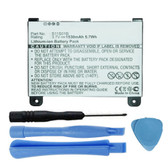 S11S01B Battery Amazon Kindle 2 D00511 and Kindle DX D00611 eReader
