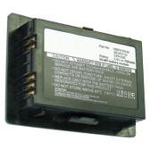 Battery for Spectralink BPX100 I640 PTX110 RNP2400 Polycom PTX150