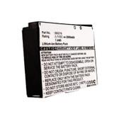 990216 Battery for Samsung YX-M1Z Helix XM2go Satellite XM Radio