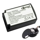 PF056001AA Battery Parrot Zik Wireless Bluetooth Headphones PF560000BA