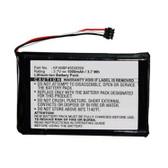 KF40BF45D0D9X Battery for Garmin Approach G6 Golf GPS Range Finder