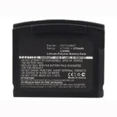 93ITV24BAT Battery for Amplicomms TV 2400 TV 2410 Wireless TV Headset