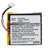 450mAh Battery for Logitech ClearChat Headset 981-000068 LOG981000068