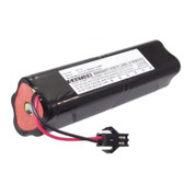 1064000 1064000D DC-12 Battery for Tri-Tronics Dog Collar Transmitters