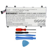 SP4960C3B Battery Samsung Galaxy Tab 7 Plus GT-P6200 GT-P6210 SGH-T869